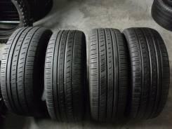 Pirelli P7. Летние, 2011 год, износ: 10%, 4 шт