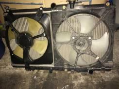 Радиатор охлаждения двигателя. Honda Prelude, BB8, BB5, BB6, BB7