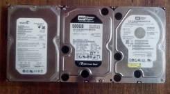 Жесткие диски. 1 500 Гб, интерфейс SATA