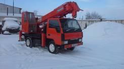 Mitsubishi Canter. Продам Буроям , 3 500 куб. см., 3 000 кг.