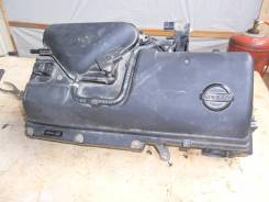 Коллектор впускной. Nissan Micra