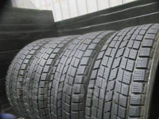 Dunlop DSX. Зимние, без шипов, 10%, 4 шт