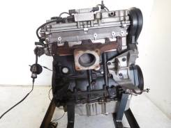 Контрактный двигатель Додж Караван 2002 г 2,4 л EDZ бензин