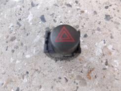 Кнопка включения аварийной остановки. Toyota Vista Ardeo Toyota Vista