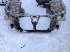 Передняя часть автомобиля. Honda Inspire, UA4, UA5 Honda Saber, UA5, UA4