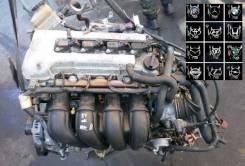 Двигатель Toyota Celica 1zzfe 1.8