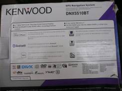 Kenwood DNX-5510BT