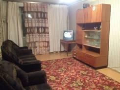1-комнатная, улица Воровского 25. Железнодорожный, частное лицо, 34 кв.м.