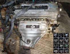 Двигатель Toyota Allion 1zzfe 1.8