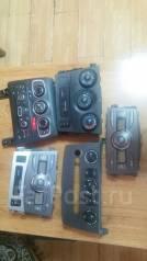 Блок управления климат-контролем. Toyota: Corolla Axio, RAV4, Yaris, Auris, Corolla, Corolla Fielder, Corolla Rumion BMW 5-Series, E61, E60 Citroen C4...