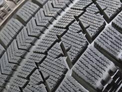 Bridgestone Blizzak VRX. Зимние, без шипов, 2013 год, износ: 10%, 4 шт