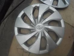 """Toyota Колпаки колесные R16. Диаметр Диаметр: 16"""", 3 шт."""