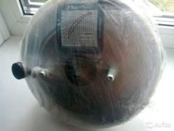 Вакуумный усилитель тормозов. Лада