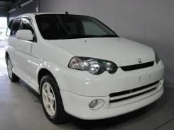 Honda HR-V. вариатор, 4wd, 1.6 (105 л.с.), бензин, 110 000 тыс. км