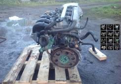 Двигатель Toyota Corolla Verso 1zzfe 1.8