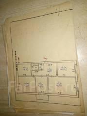 4-комнатная, ул. строительная. пгт. Зарубино, частное лицо, 73 кв.м.