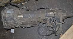 Автоматическая коробка переключения передач. Chevrolet Blazer