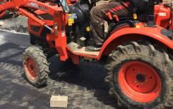 Kioti. Продам трактор CK 22, 22 л.с.