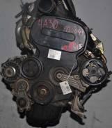 Двигатель в сборе. Mitsubishi Toppo BJ, H41A Двигатель 4A30T
