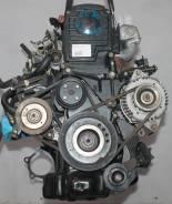 Двигатель в сборе. Nissan Almera, N15