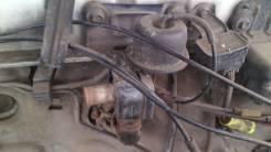 Кран печки. Toyota Mark II, GX71 Двигатель 1GEU