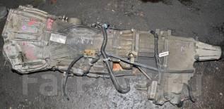 АКПП. Chevrolet TrailBlazer Двигатель LL8