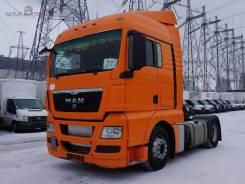 MAN TGX 18.400 4x2 BLS. Продаётся седельный тягач MAN TGX 18.400, 10 518 куб. см., 9 950 кг.