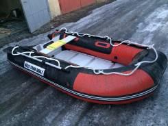 Лодка New Nice Tank Boat c мотором Yamaha 8. Год: 2014 год, длина 3,00м., двигатель подвесной, 8,00л.с., бензин