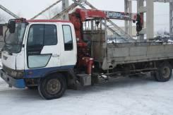 Hino Ranger. Продается грузовик , 6 720 куб. см., 5 000 кг.