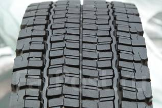 Bridgestone W990. Зимние, без шипов, 2007 год, износ: 20%, 2 шт