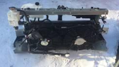Радиатор охлаждения двигателя. Nissan Leaf