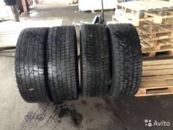 Michelin X MULTI HD D. Всесезонные, износ: 70%, 4 шт