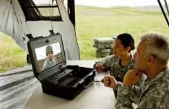 Cisco TelePresence VX Tactical CTS-TACT-K9