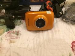 GoPro. без объектива