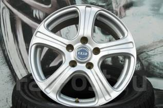 Bridgestone FEID. 6.5x16, 5x114.30, ET48, ЦО 67,1мм.