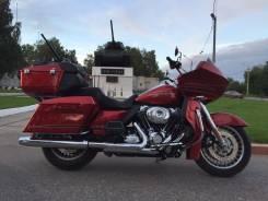 Harley-Davidson Touring Road Glide. 1 688 куб. см., исправен, птс, с пробегом