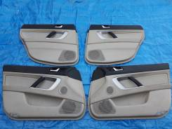 Обшивка двери. Subaru Outback, BP9, BPH, BPE Subaru Legacy, BPH, BL5, BP9, BLE, BPE, BP5