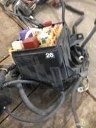 Блок предохранителей. Toyota Allion, ZZT240 Двигатель 1ZZFE