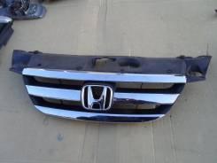 Решетка радиатора. Honda Edix, BE1 Двигатель D17A