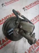 Цилиндр главный тормозной. Toyota Camry Gracia, MCV25W, MCV25, SXV20, SXV20W, MCV21W, MCV21, SXV25W, SXV25 Двигатели: 5SFE, 2MZFE