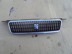 Решетка радиатора. Toyota Sprinter, AE110 Двигатель 5AFE