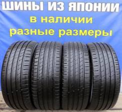 Kumho. Летние, 2014 год, износ: 5%, 4 шт