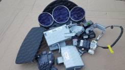 Панель приборов. Honda Legend, KB1, KB2, DBA-KB2, DBA-KB1, DBAKB1, DBAKB2 Двигатели: J35A8, J37A3, J35A, J37A, J37A2, J37A8