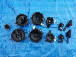 Динамик. Subaru Legacy B4, BL9, BLE, BL5 Subaru Outback, BP9, BPH, BPE Subaru Legacy, BPH, BLE, BP5, BP9, BL5, BL9, BPE Двигатели: EJ20X, EJ20Y, EJ253...