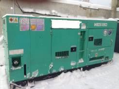 Дизель-генераторы. 10 000 куб. см.