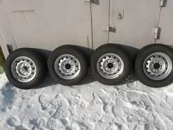 Chevrolet. x15, 5x139.70