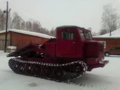 АТЗ ТТ-4. Продается два трактора ТТ4 2000год -800000; 1997год-700000