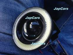 Фара противотуманная. Subaru: Trezia, Impreza WRX STI, Stella, Leone, Justy, Outback, Impreza, Impreza XV, Legacy Lancaster, R2, Pleo, Tribeca, Sambar...