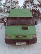 Iveco Daily. Продаётся автобус Iveco Turbo Daily, 2 700 куб. см., 16 мест
