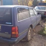 Зеркало заднего вида боковое. Mazda 626 Toyota Camry